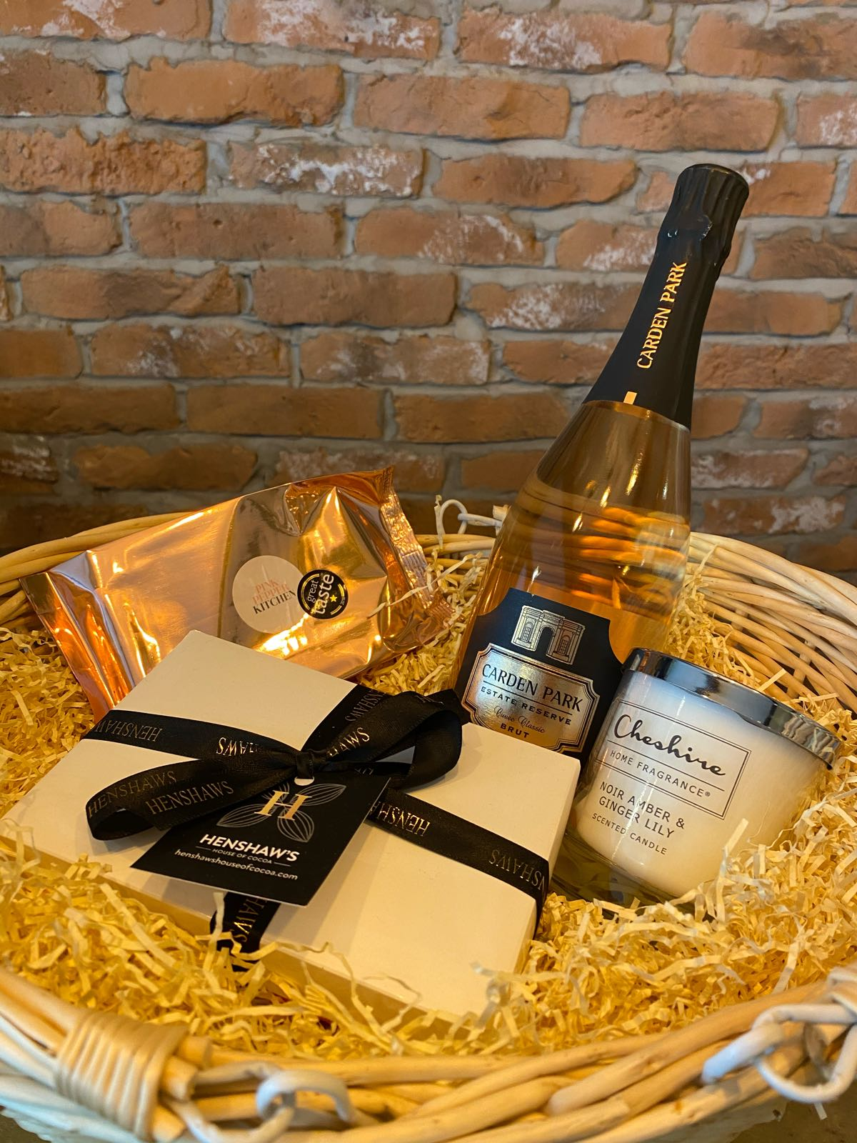Girls Night In Hamper (Local Free Delivery)