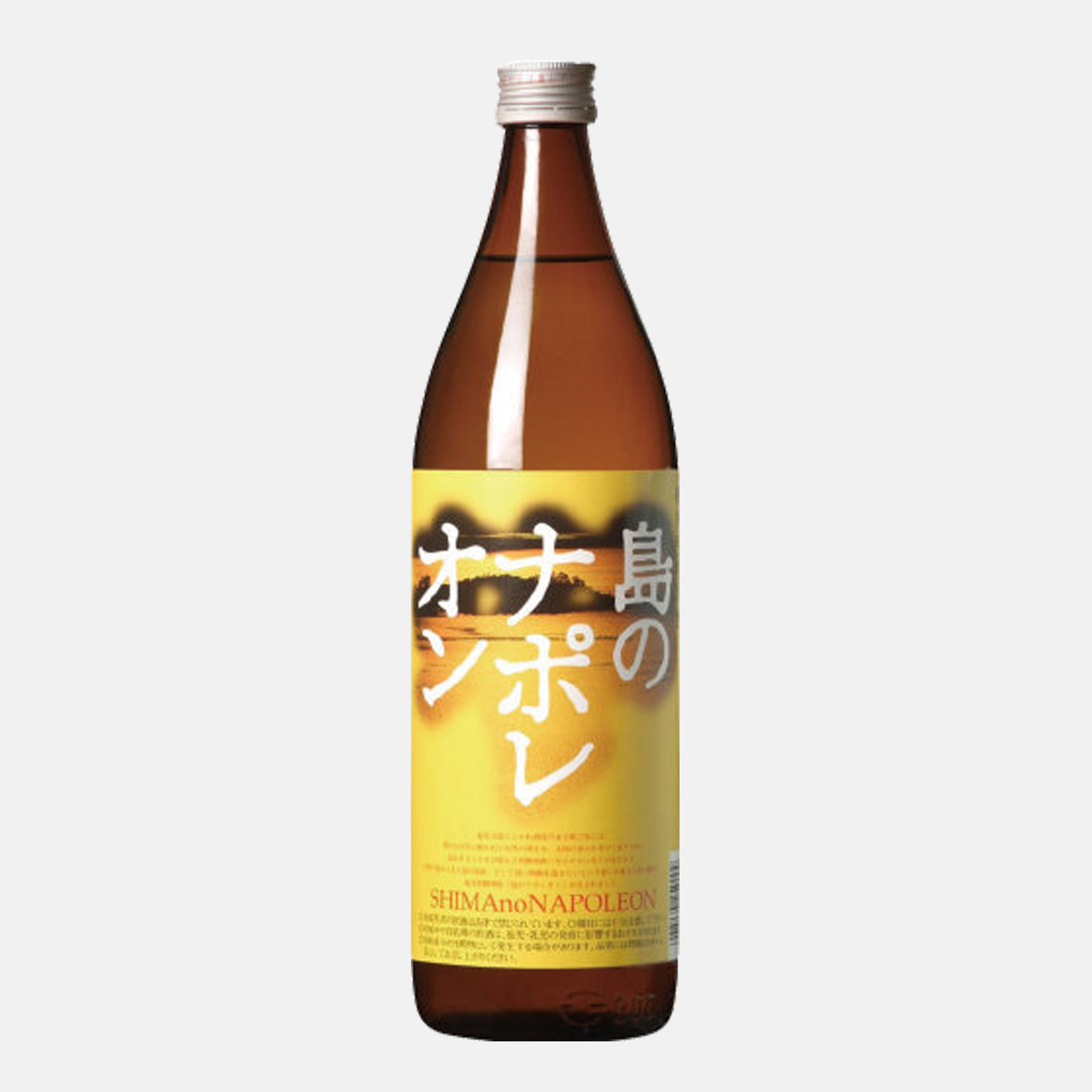 Shimano No Napoleon Brown Sugar Shochu [900ml]