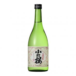 Komachi Sakura Futsushu Watanabe Shuzo [720ml]