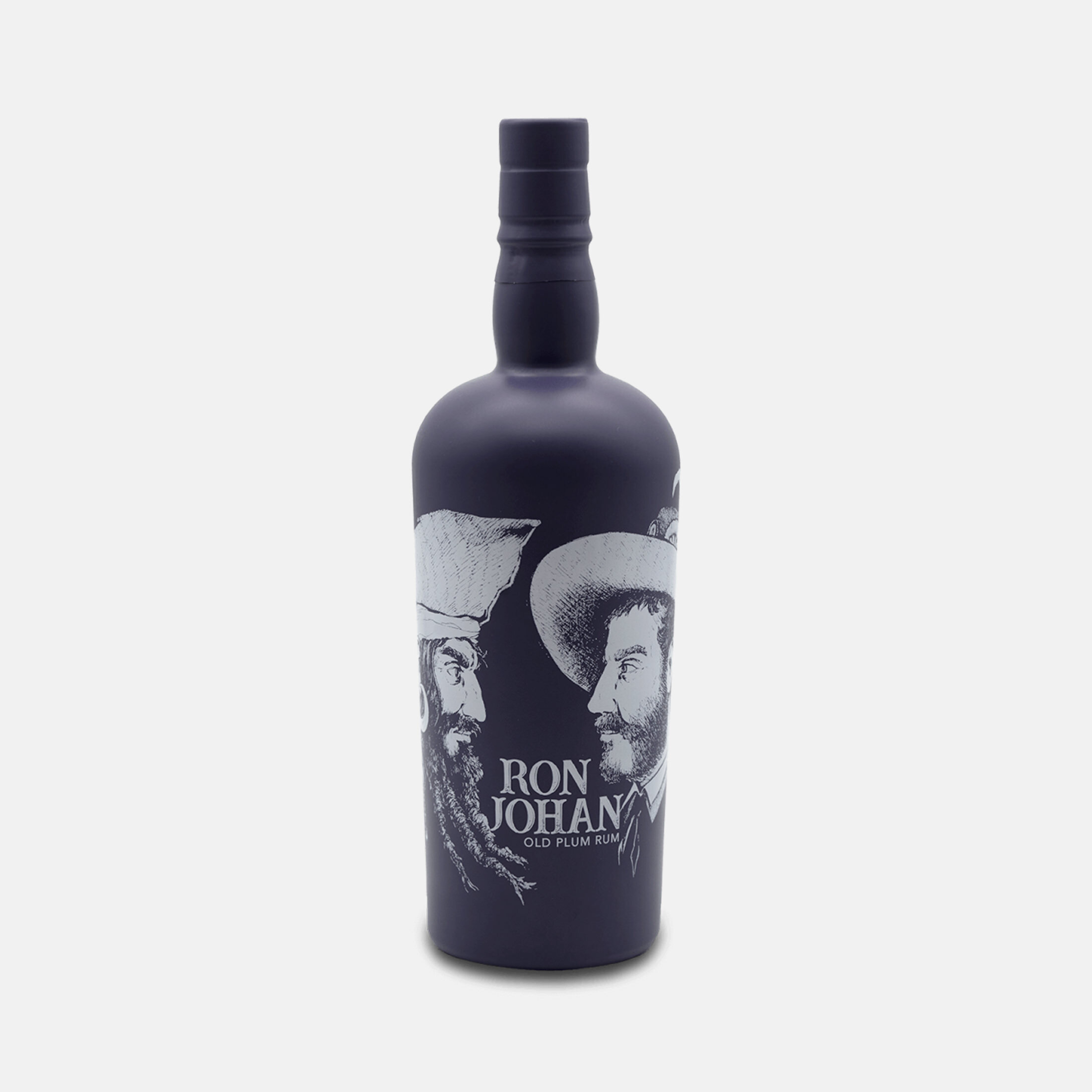 Ron Johan Plum Aged Rum [700ml]