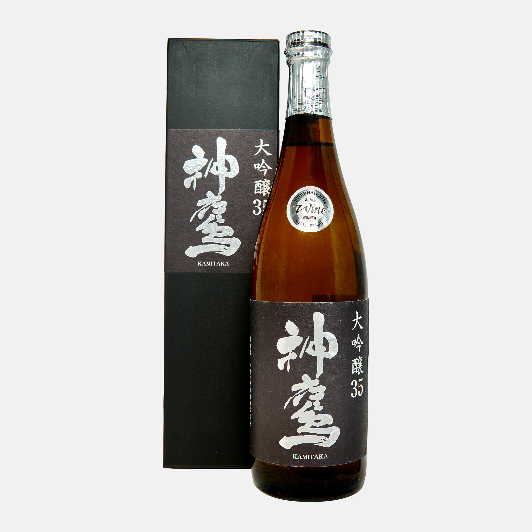 Kamitaka Yamadanishki 35 Daiginjo [720ml]