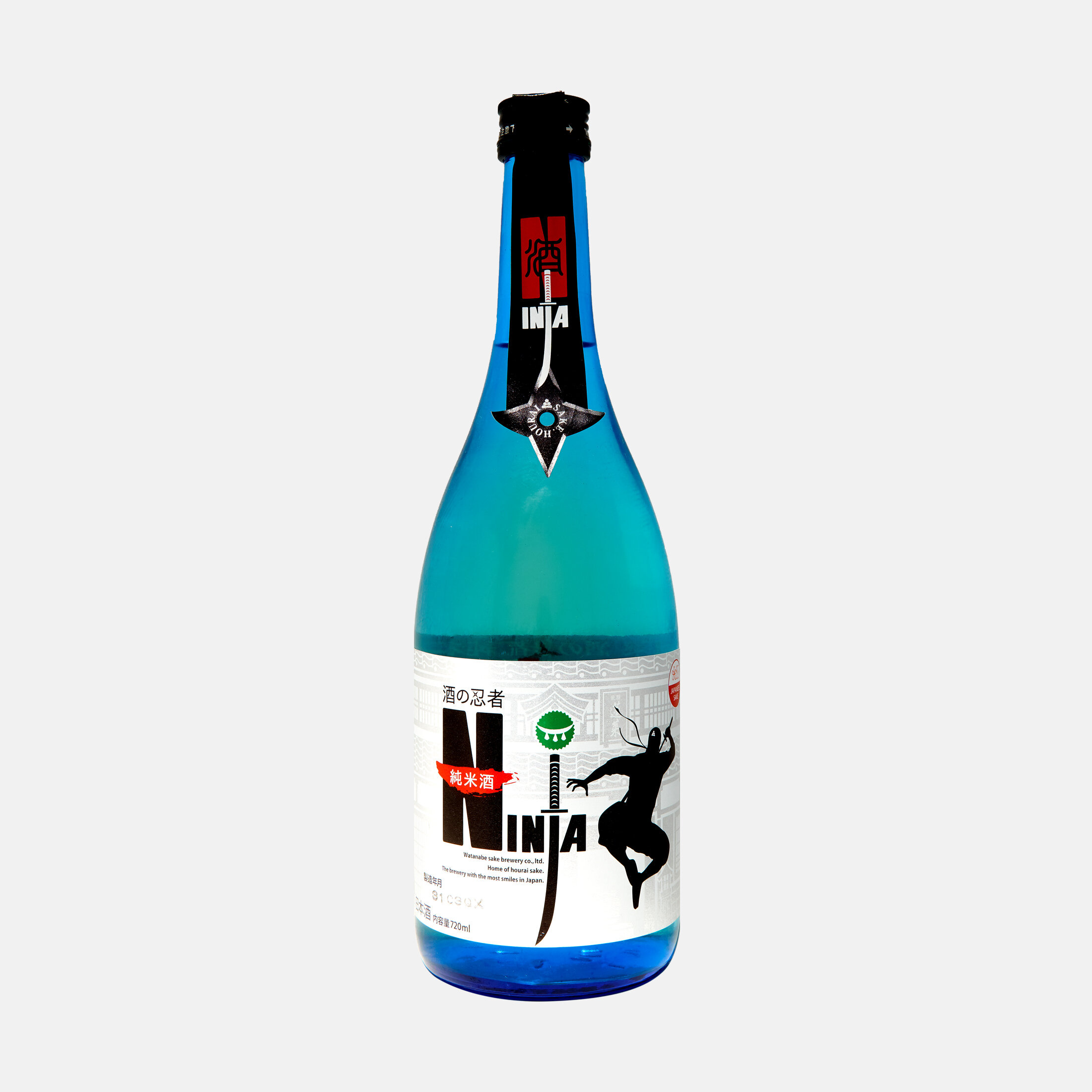 Cody's Ninja Junmai [720ml]