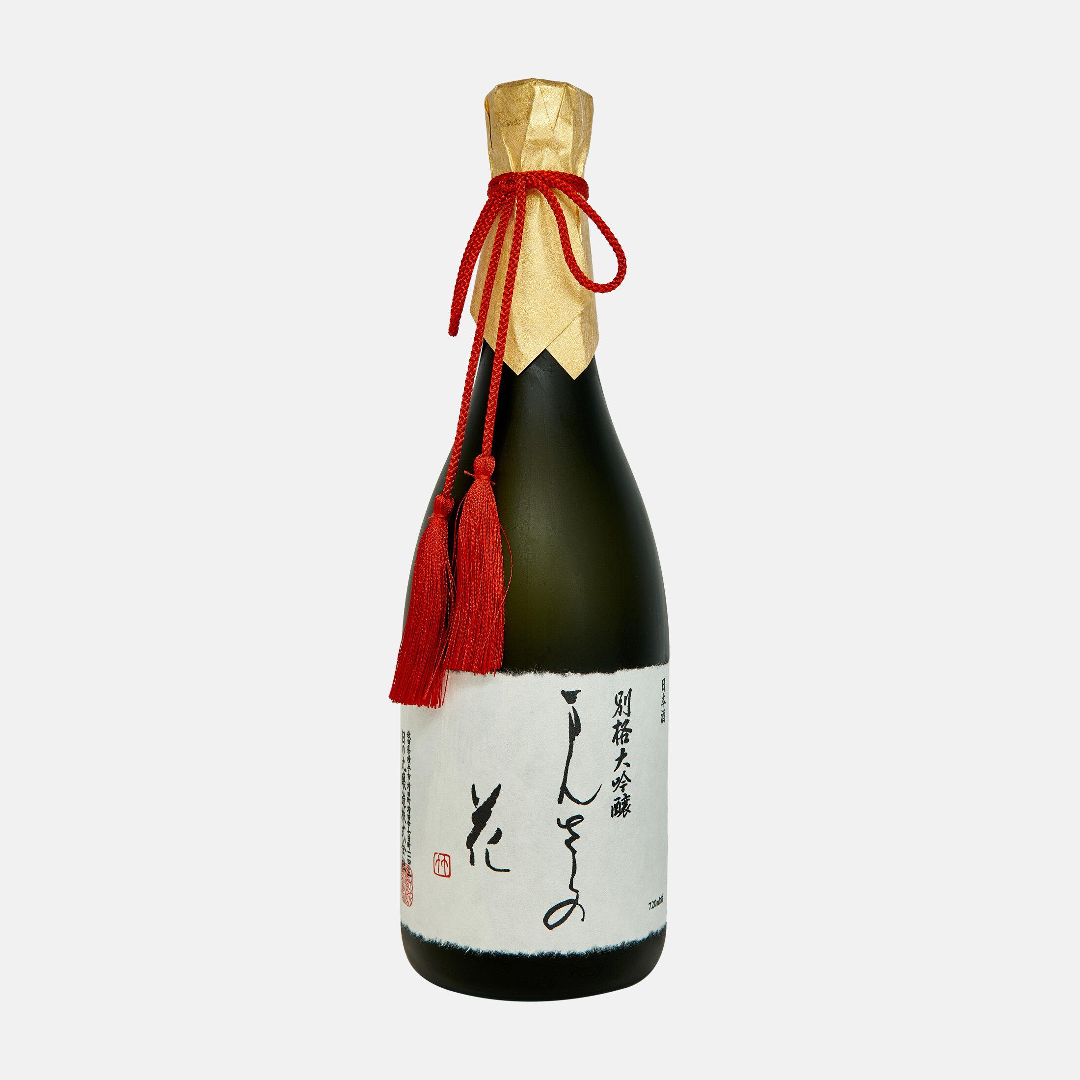 Hinomaru Bekkaku Daiginjo [720ml]