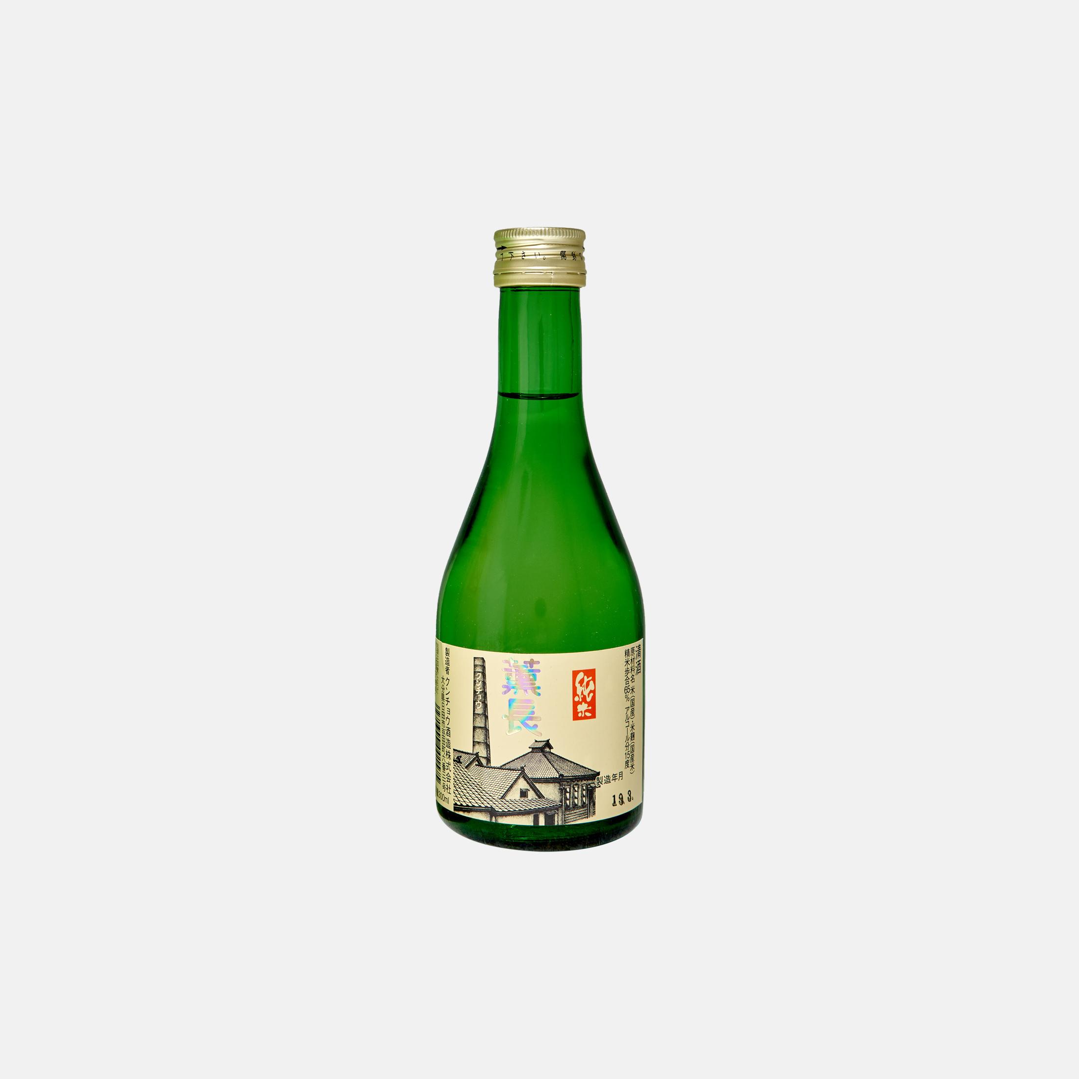 Kuncho Junmai [300ml]