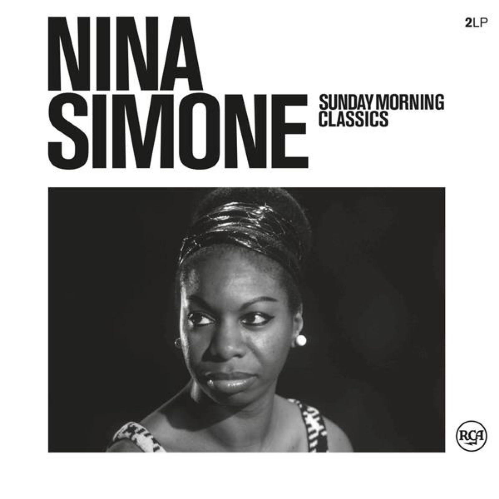 Nina Simone - Sunday Morning Classics [2xLP]