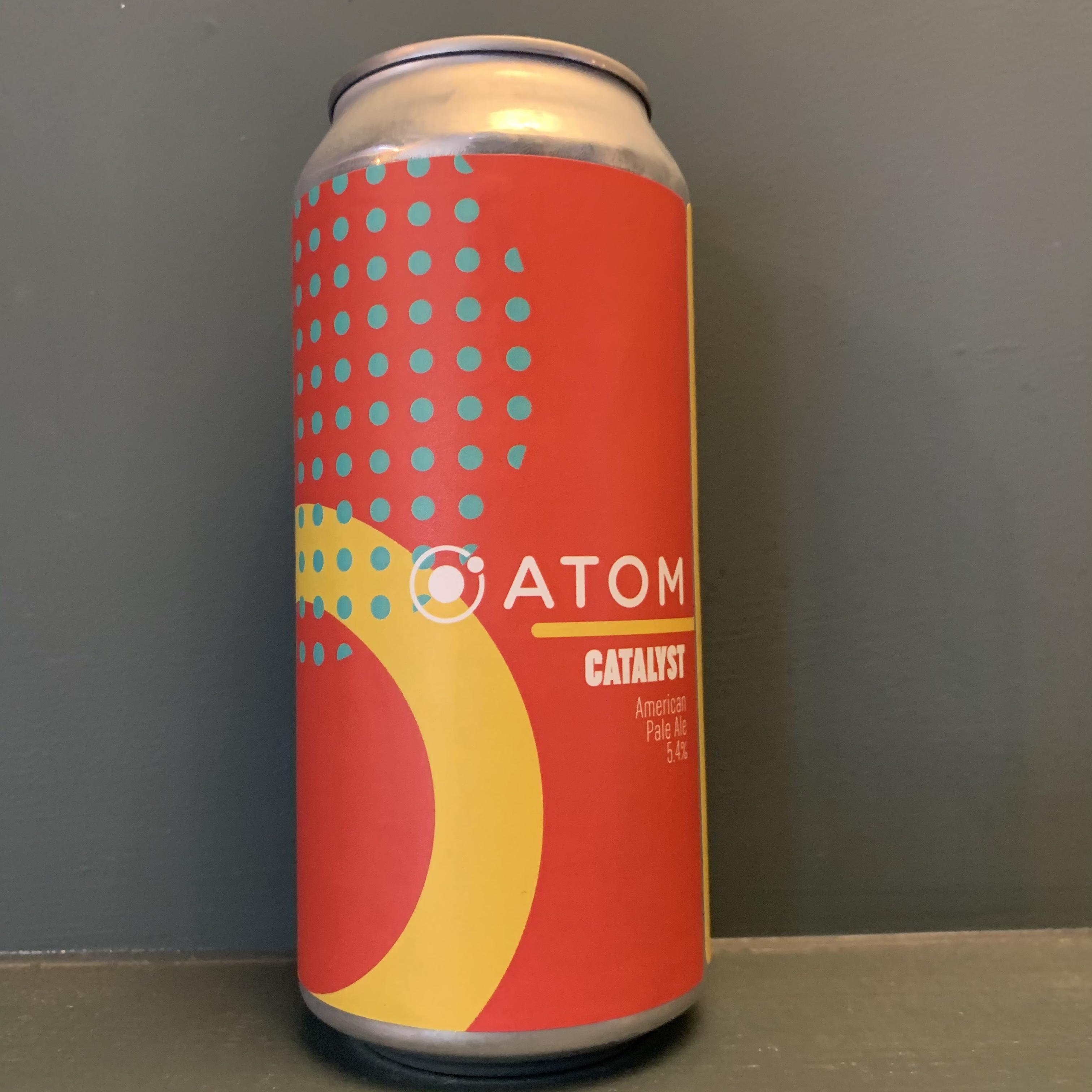 Atom - Catalyst