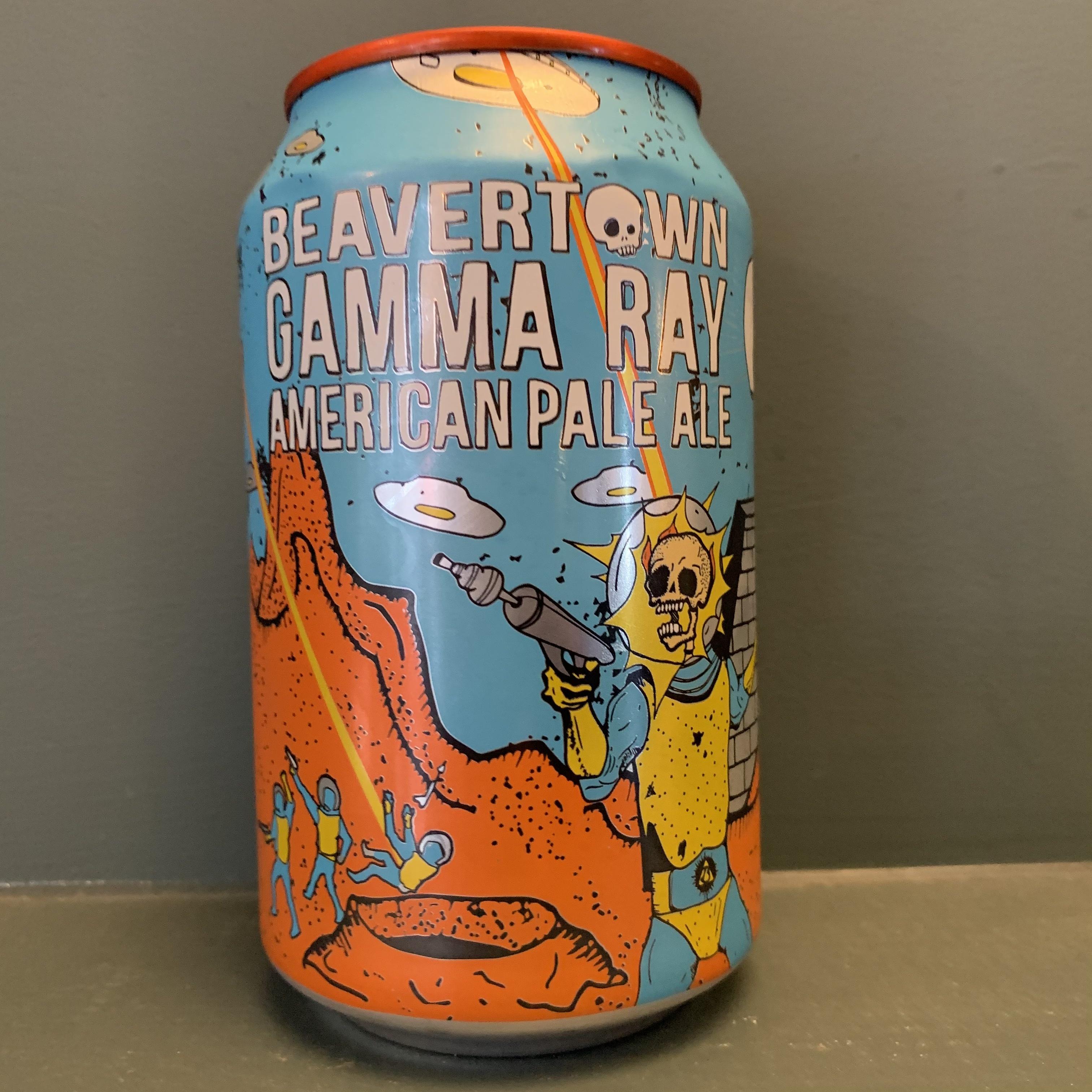 Beavertown - Gamma Ray