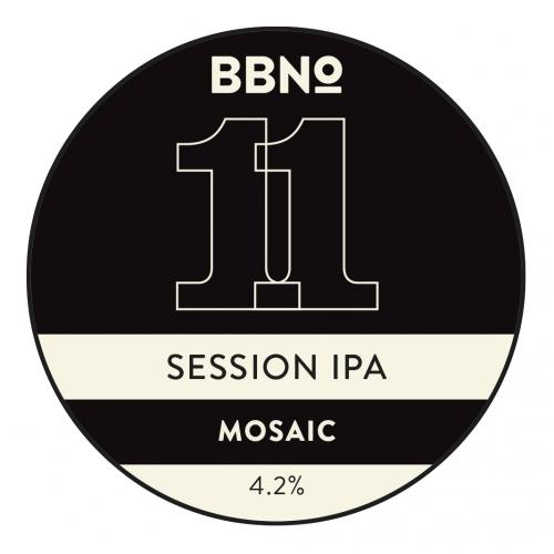 BBNO - session IPA