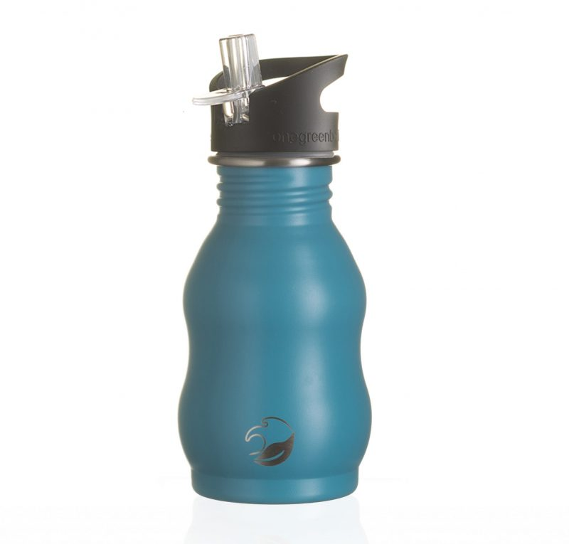 One Green Bottle 350ml Curvy