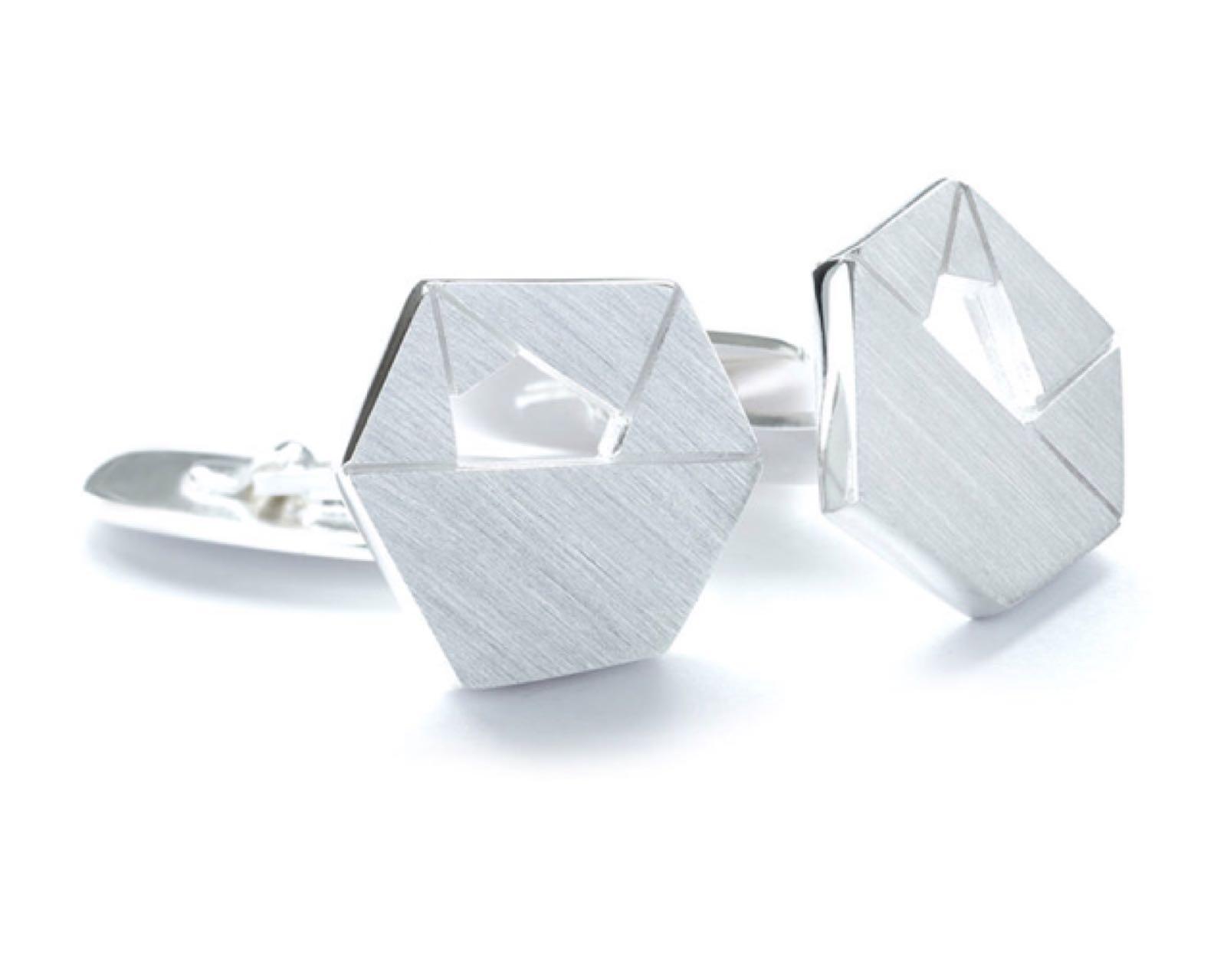 Taite cufflinks | kalvosinnapit
