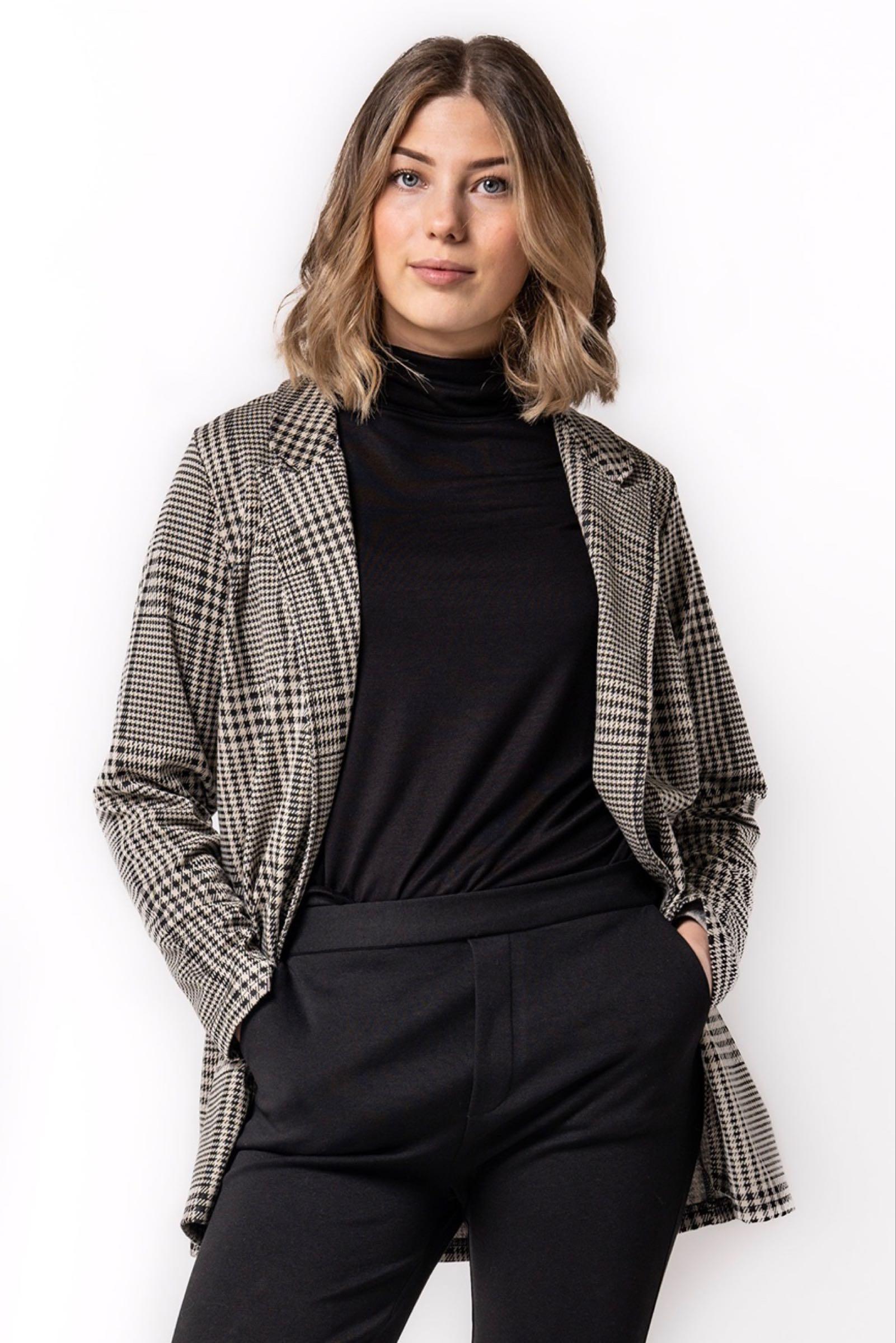 Avenu jacket