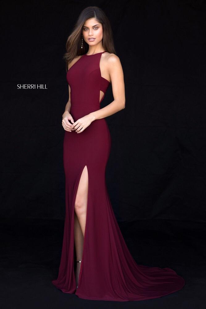 SHERRI HILL DRESS 51947