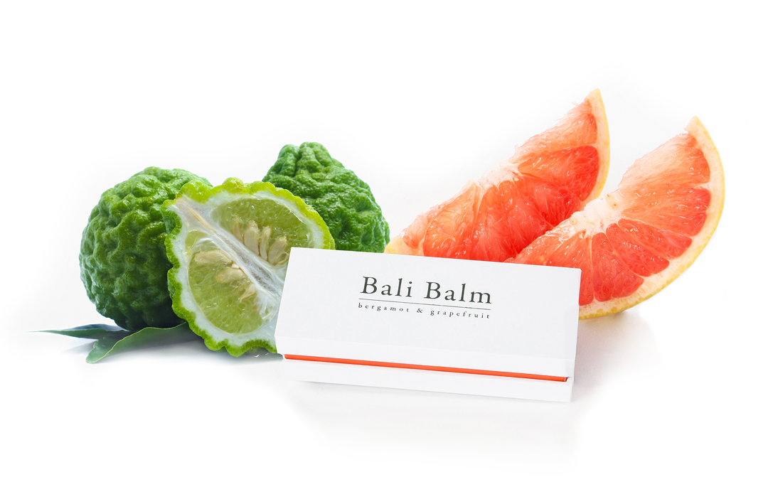 BALI BALM Bergamot & grapefruit