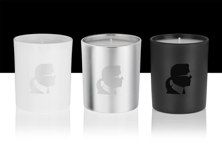 KARL LAGERFELD HOME FRAGRANCES