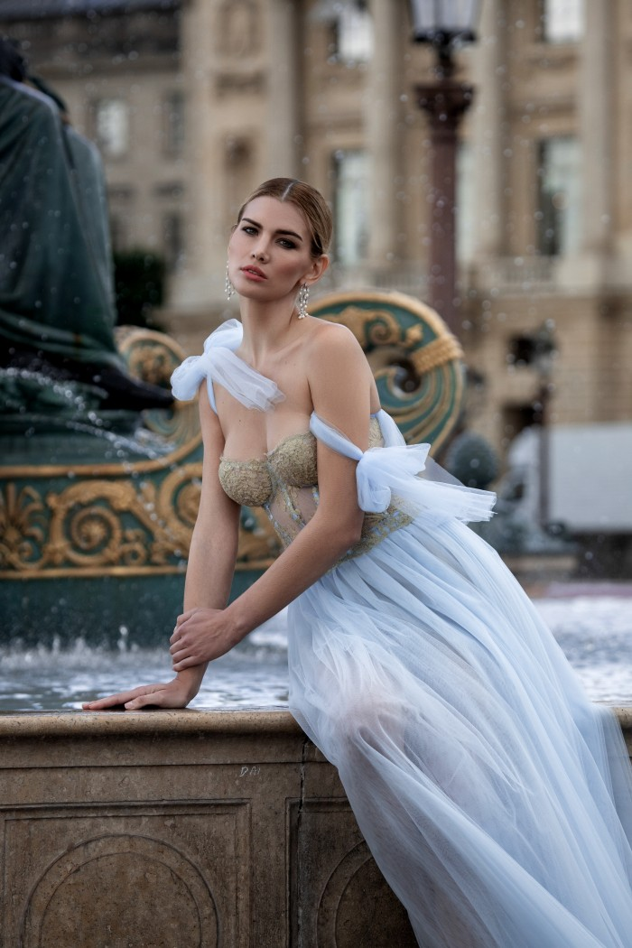AURELIANA - Marie Antoinette