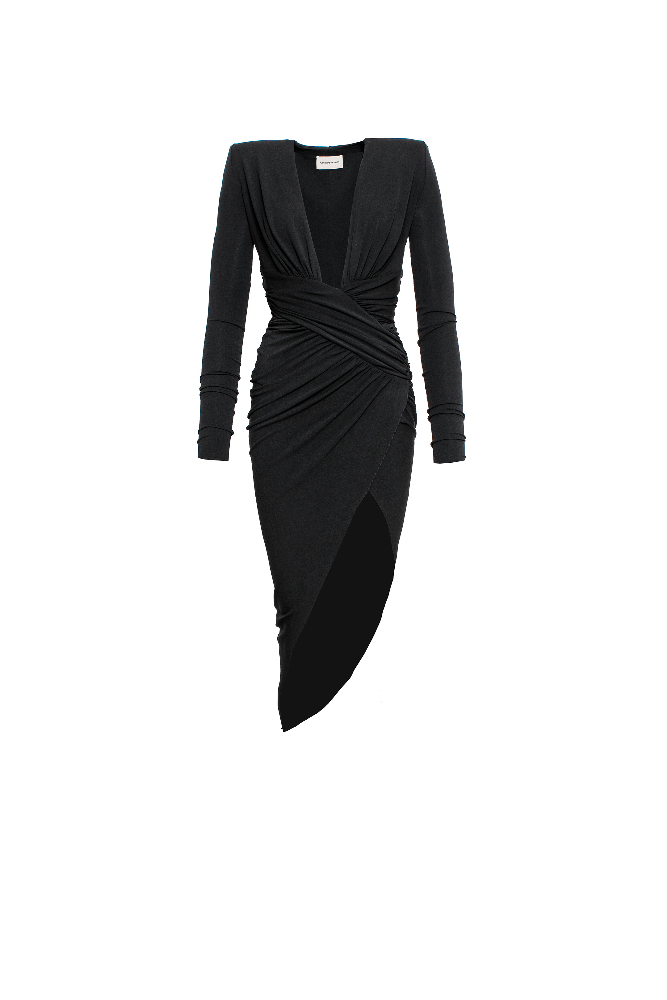 DRESS ALEXANDRE VAUTHIER