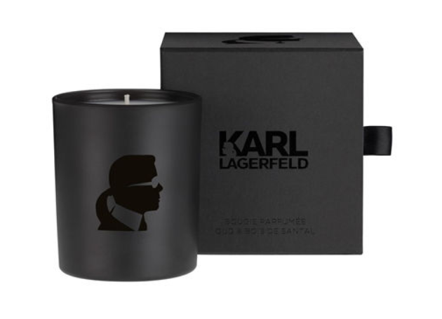 KARL LAGERFELD HOME FRAGRANCES