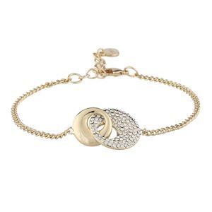 Anglais chain brace gold