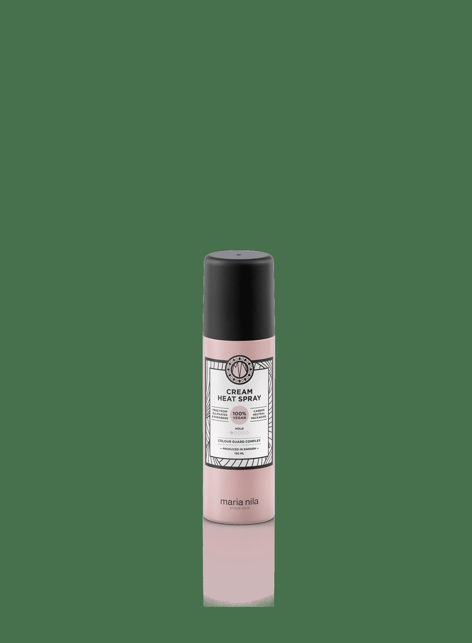 Cream Heat Spray 150 ml