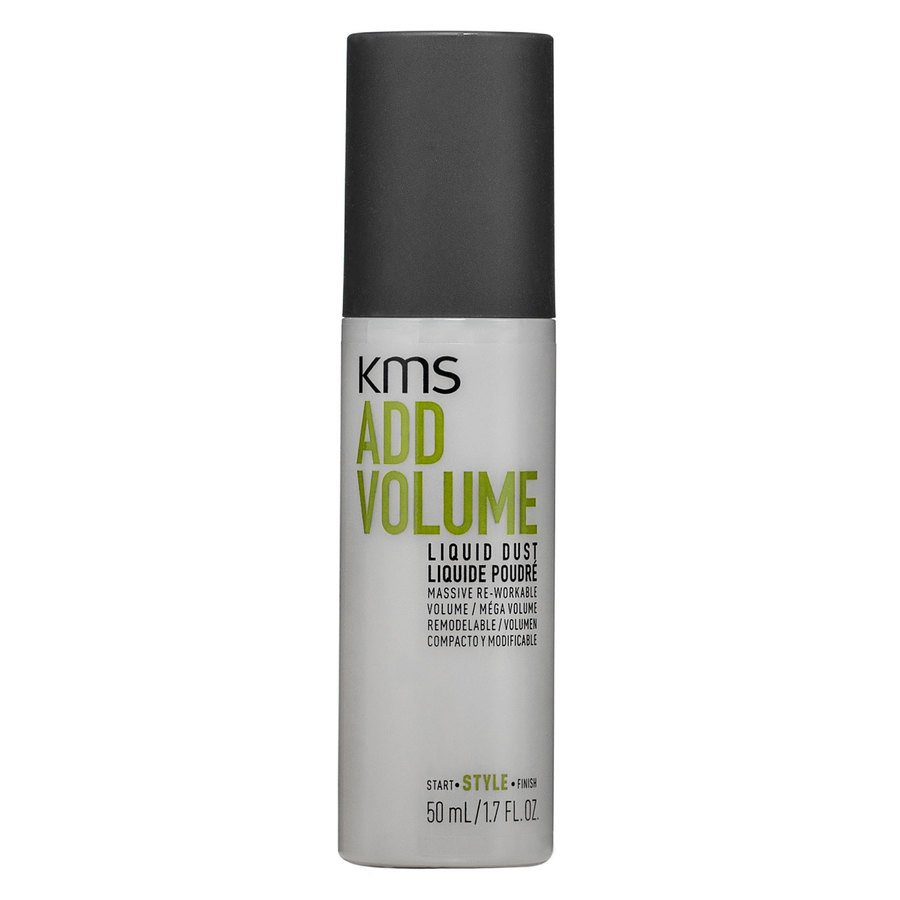 KMS Add Volume Liquid Dust 50ml