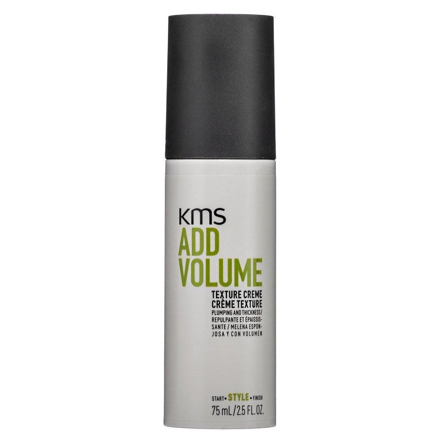 KMS Add Volume Texture Creme 75ml