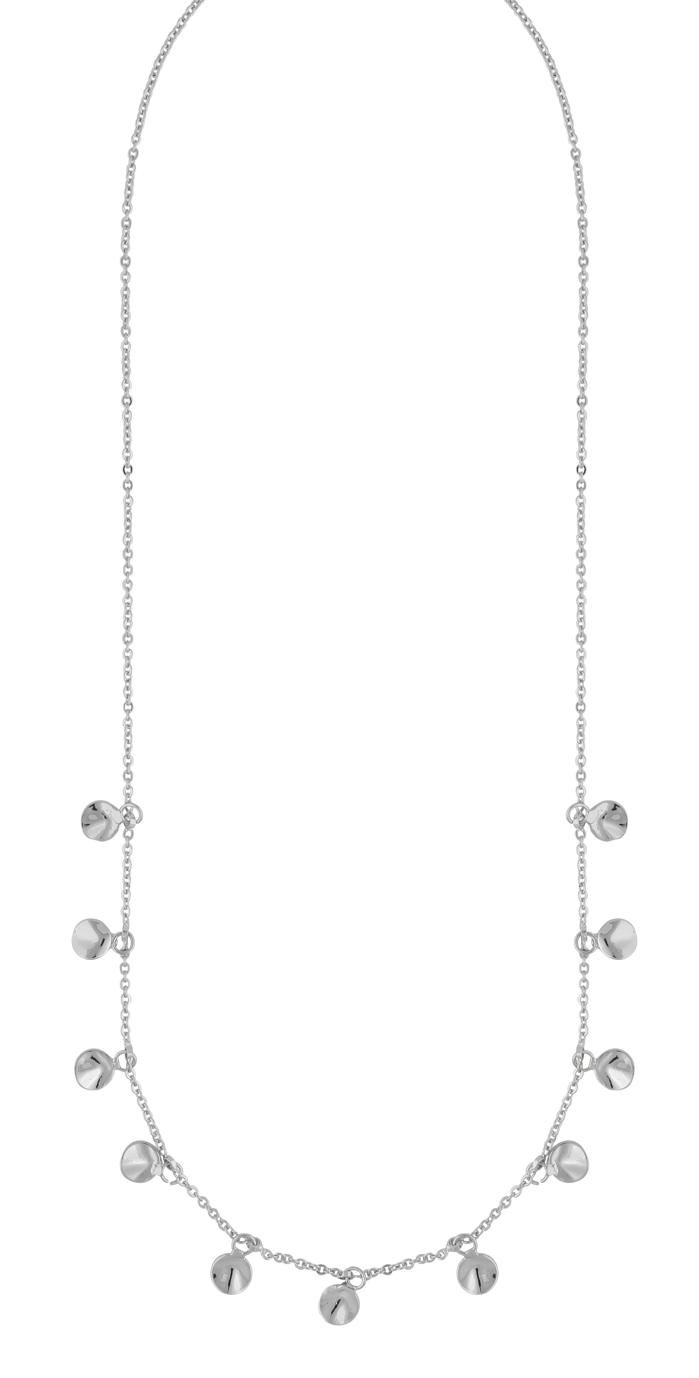 Jain charm neck S
