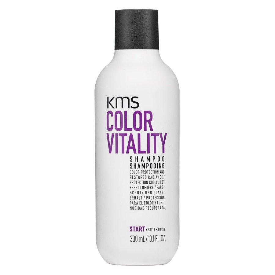 KMS Color Vitality Shampoo 300ml