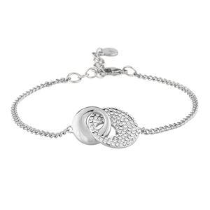 Anglais chain brace silver