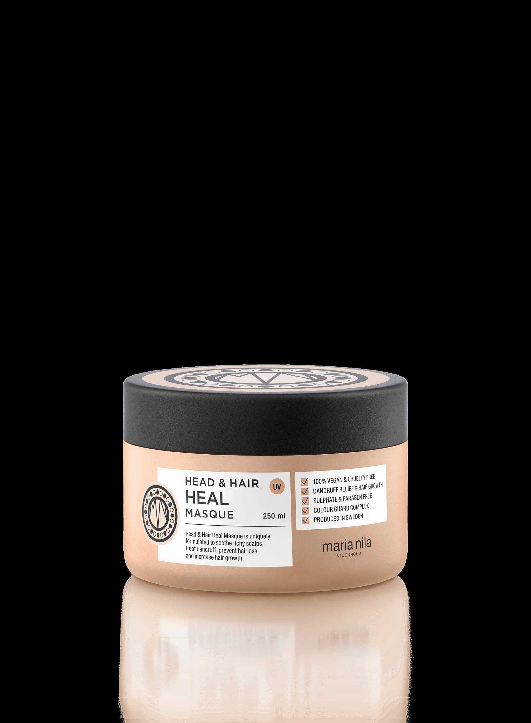 Head & Hair Heal Masque 250 ml