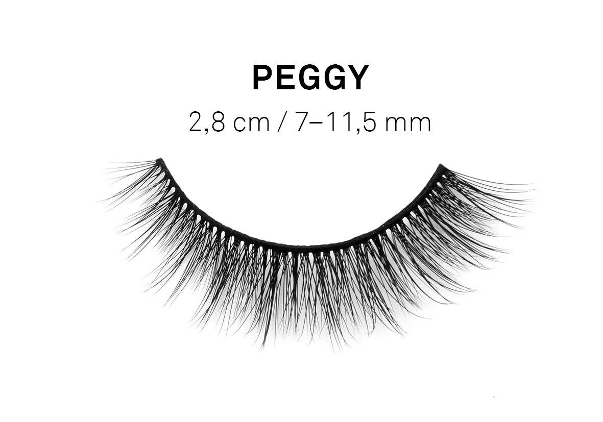"BP magneettiripset 2in1 ""Peggy"" CC kaari"