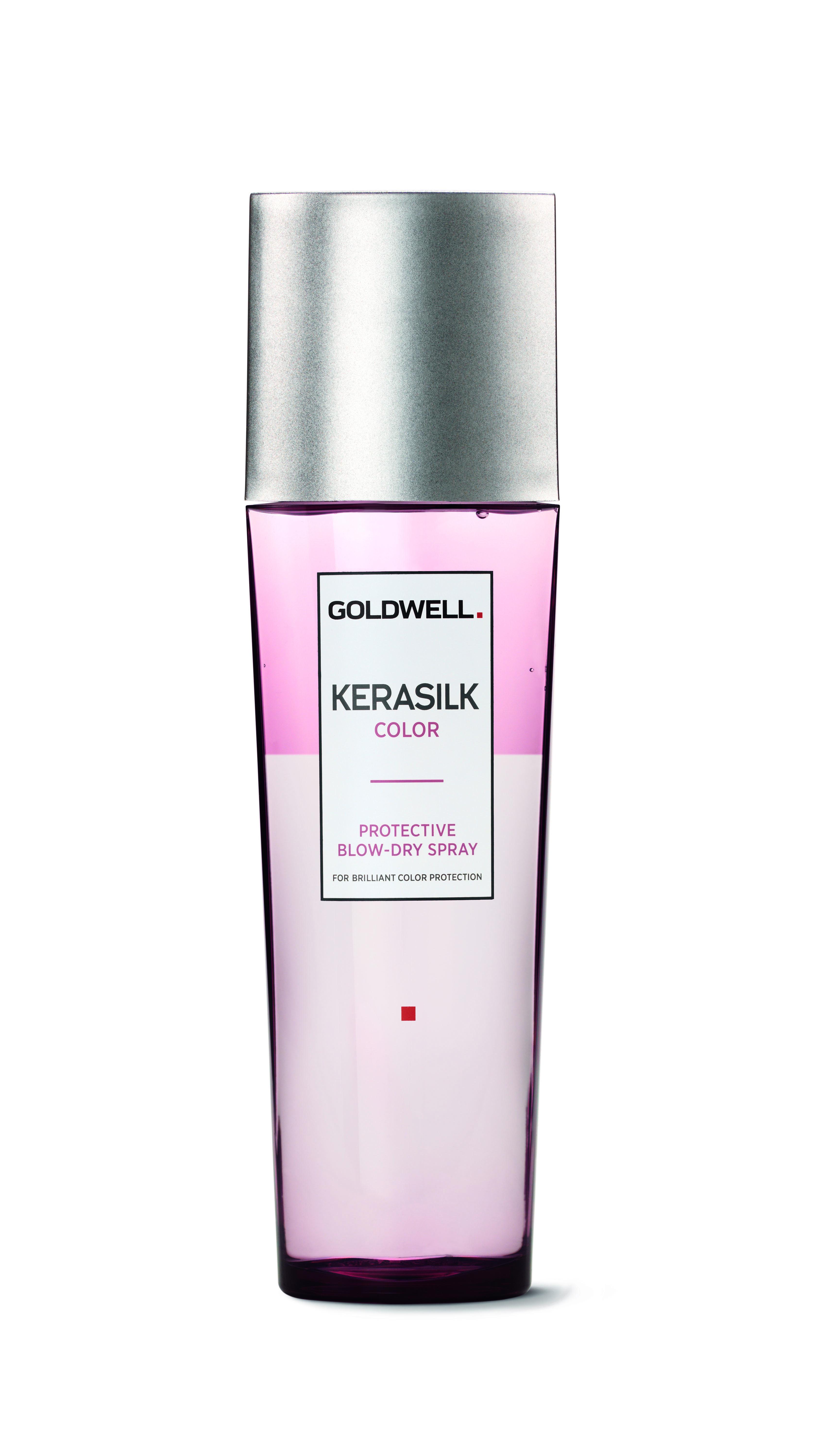 Kerasilk Color Blow-Dry Spray 125 ml