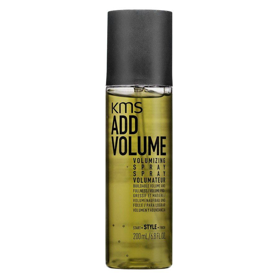 KMS Add Volume Volumizing Spray 200m