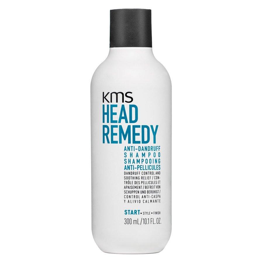 KMS Head Anti-Remedy Dandruff Shampoo 300ml