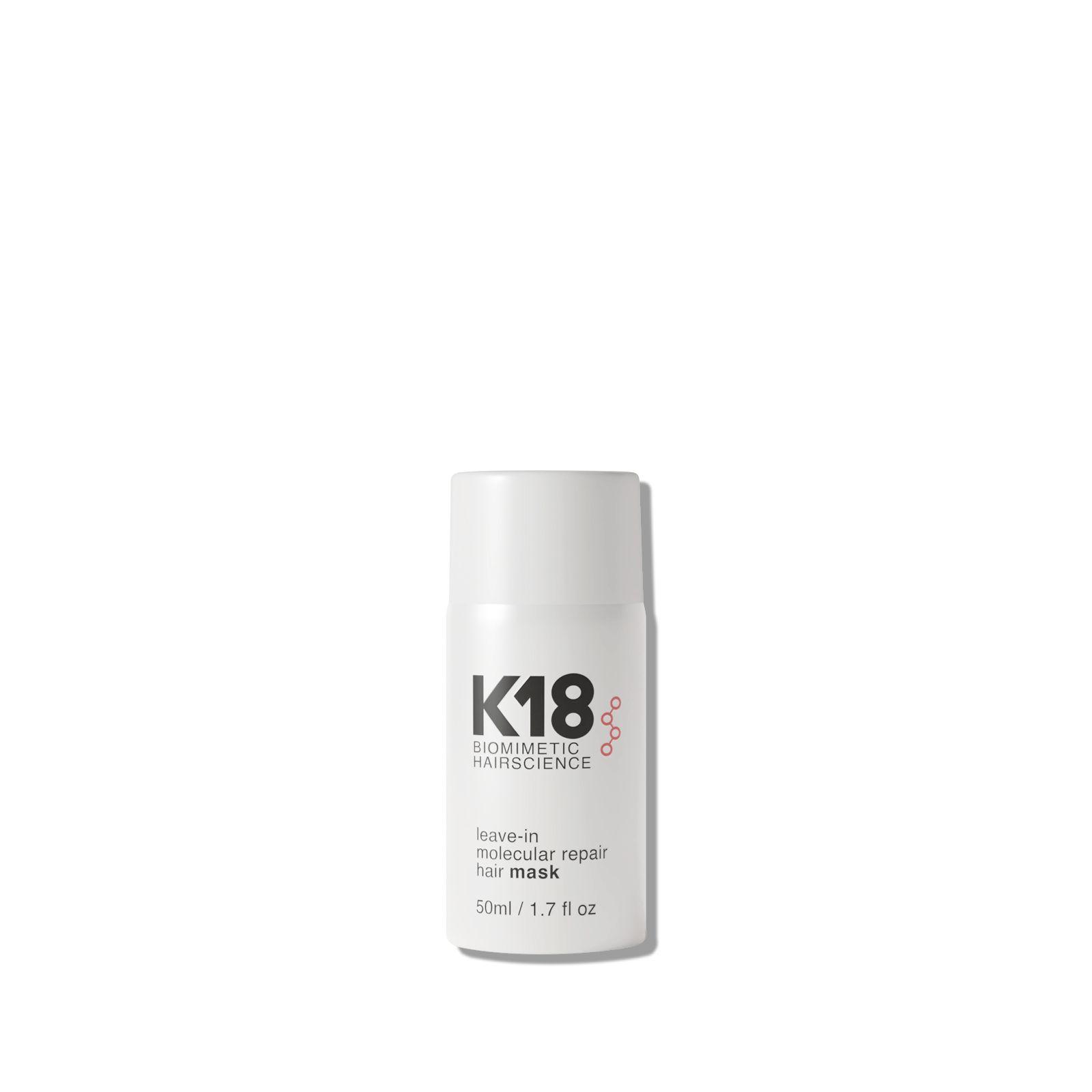 K18 mask