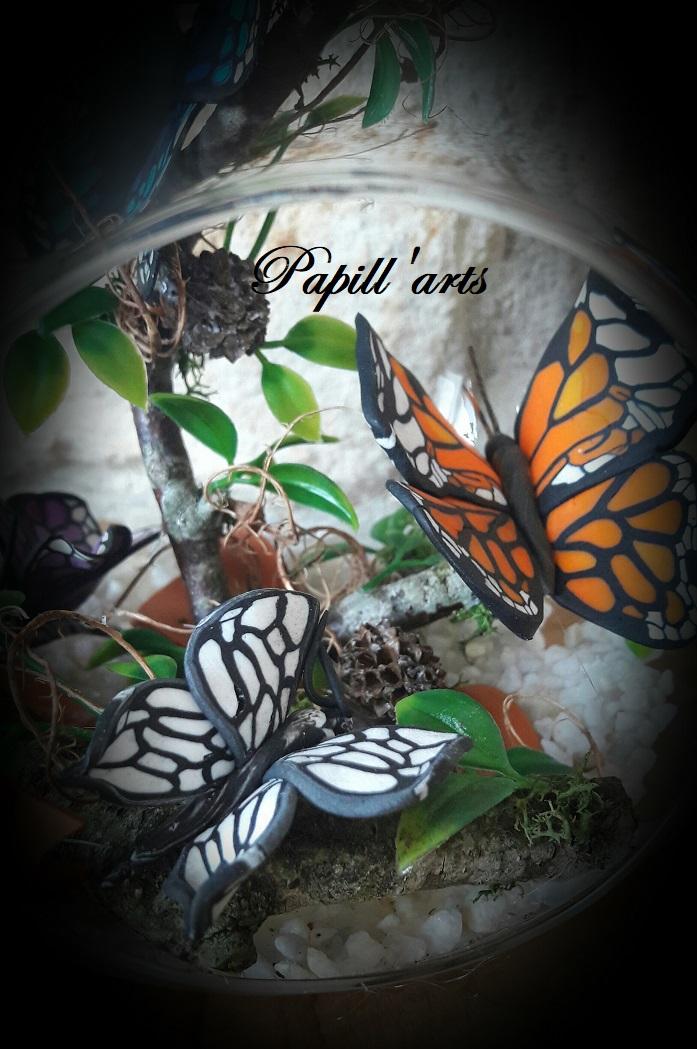 Papill'arts