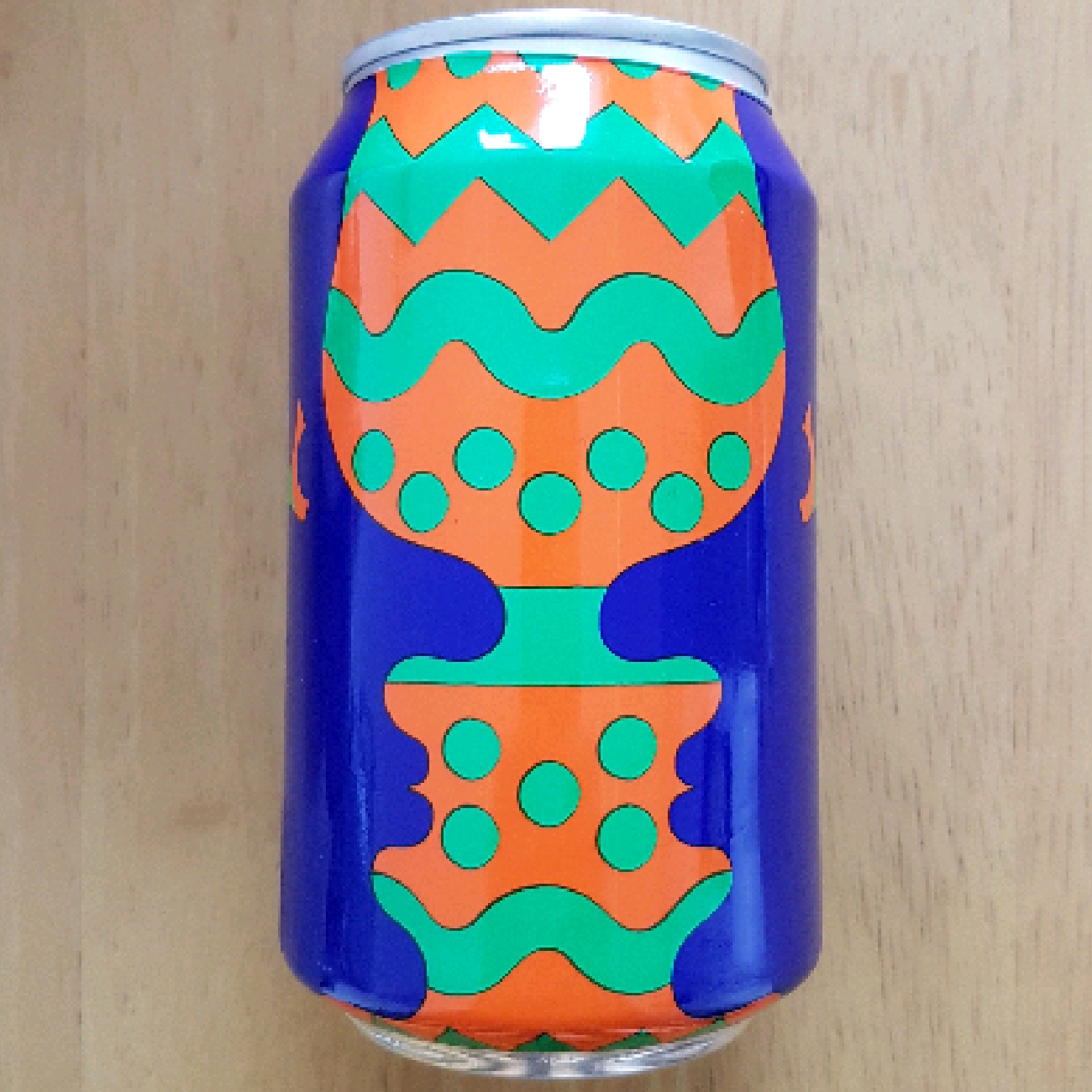 Omnipollo Rubedo Imp. Porter **REDUCED TO CLEAR BB 20.2.21**