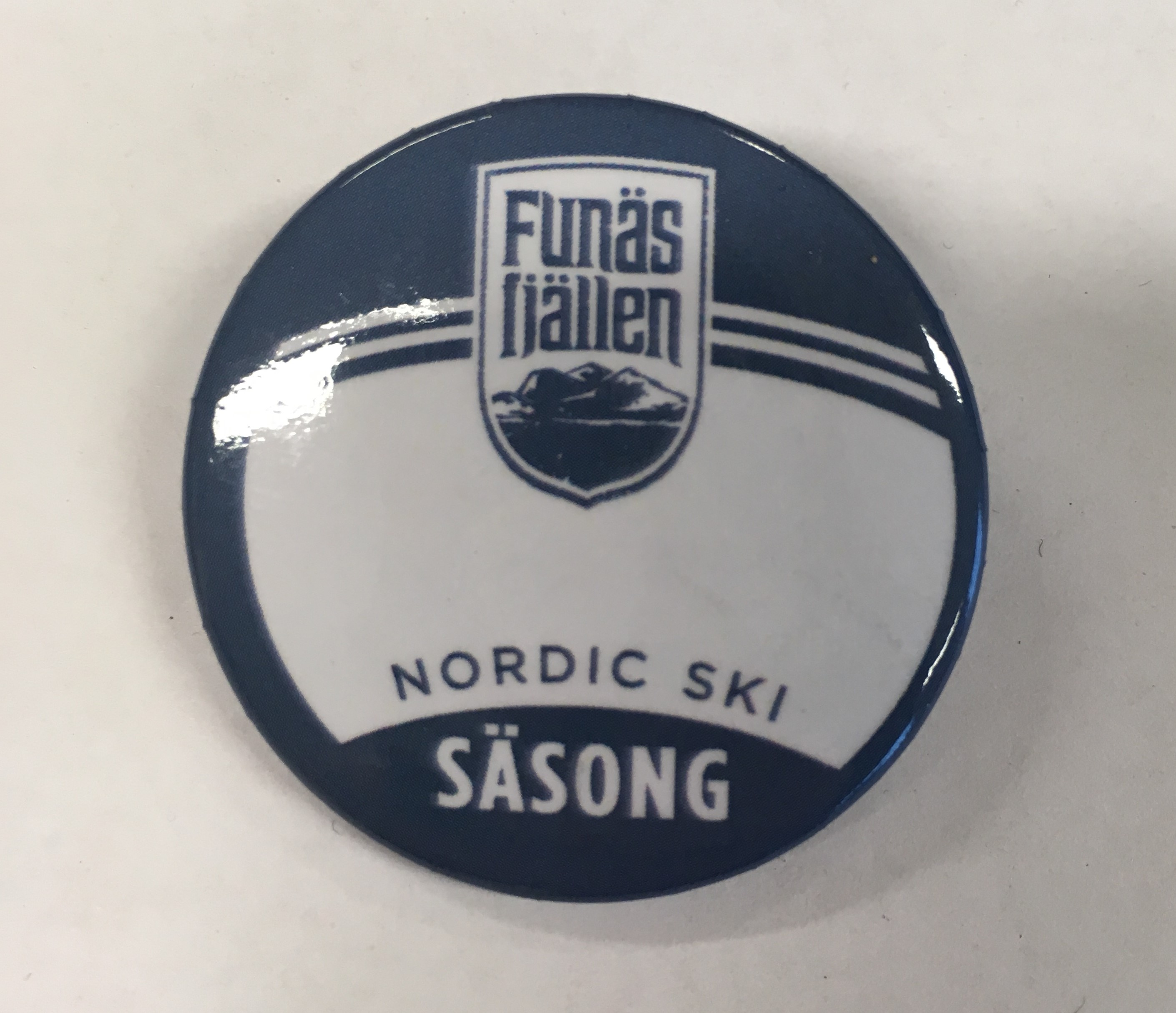 Säsongskort Nordic Ski 16/12-30/4 Vuxen