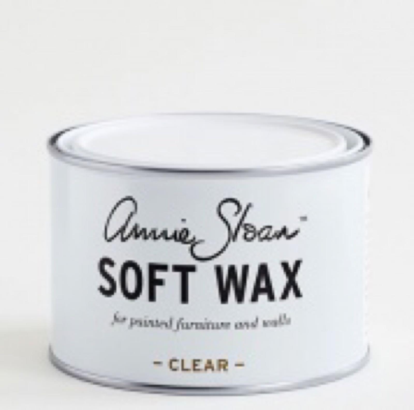 Annie Sloan | Vax 500 ml