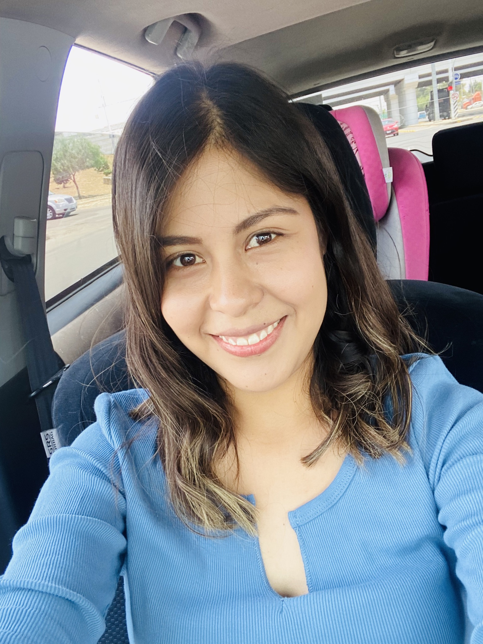 LUZ MARIA CHAVEZ MIRANDA