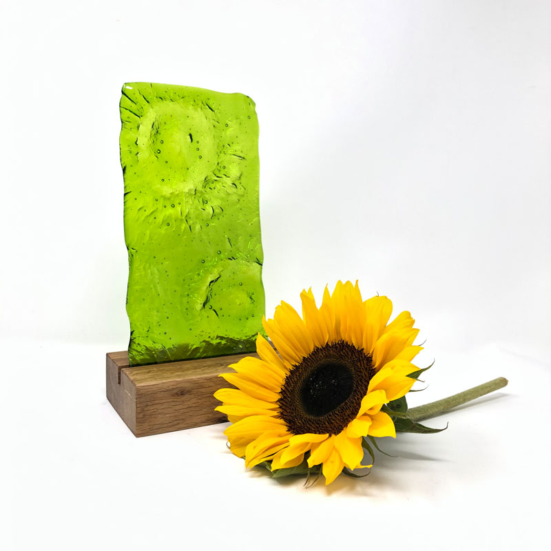 SHI332, Long Sunflower block