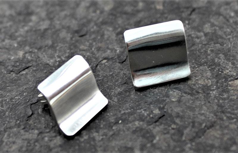 KEI061, Earstuds Sterling Silver