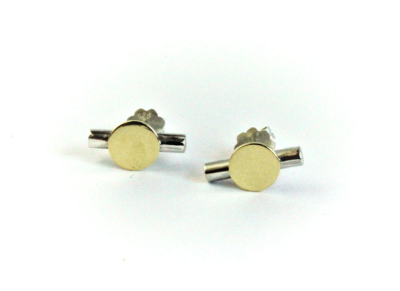 KEI030, Earrings