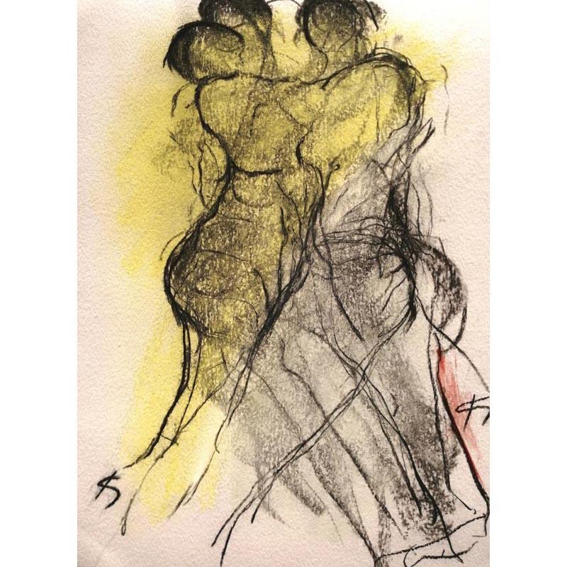 SUM082, Tango Heat