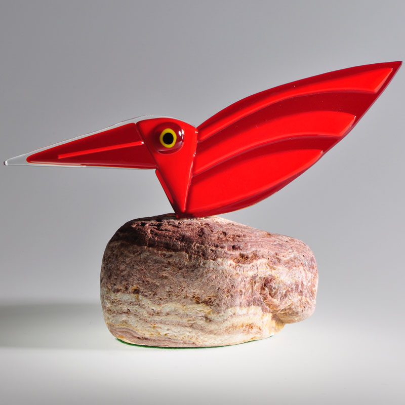 CHA165, Rare Bird No.32