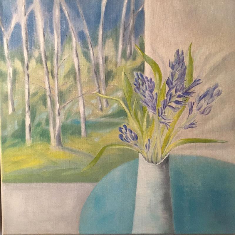 WHI053, Spring Still Life II