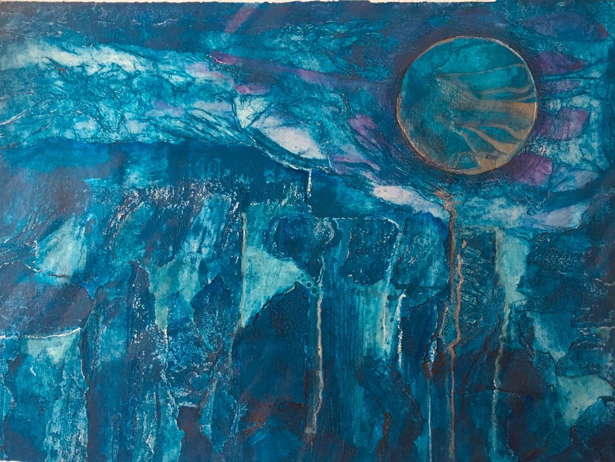 MCD148, Weeping Blue Moon
