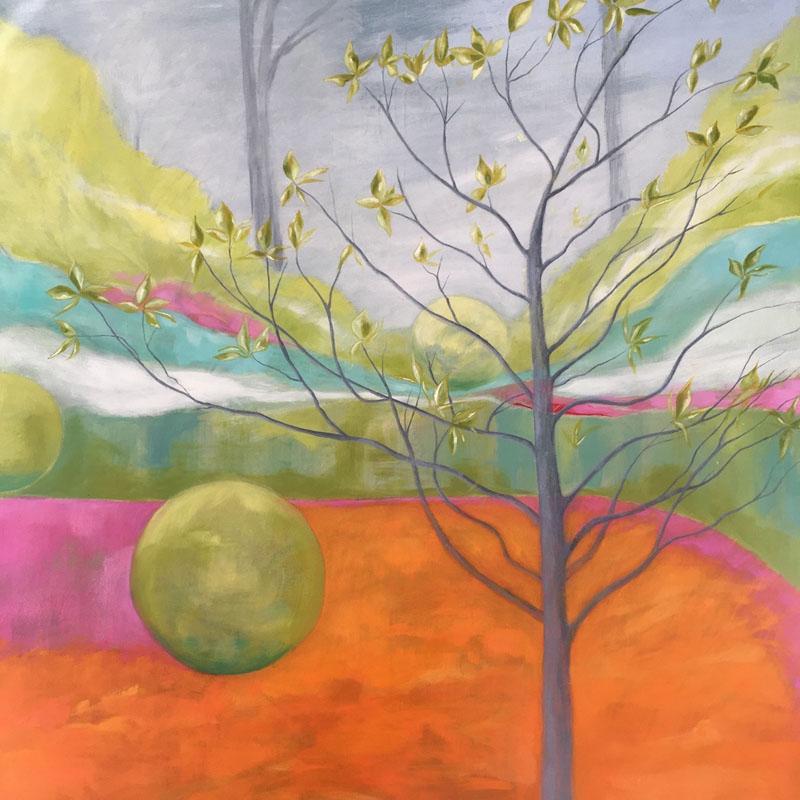 WHI044, Vibrant Spring