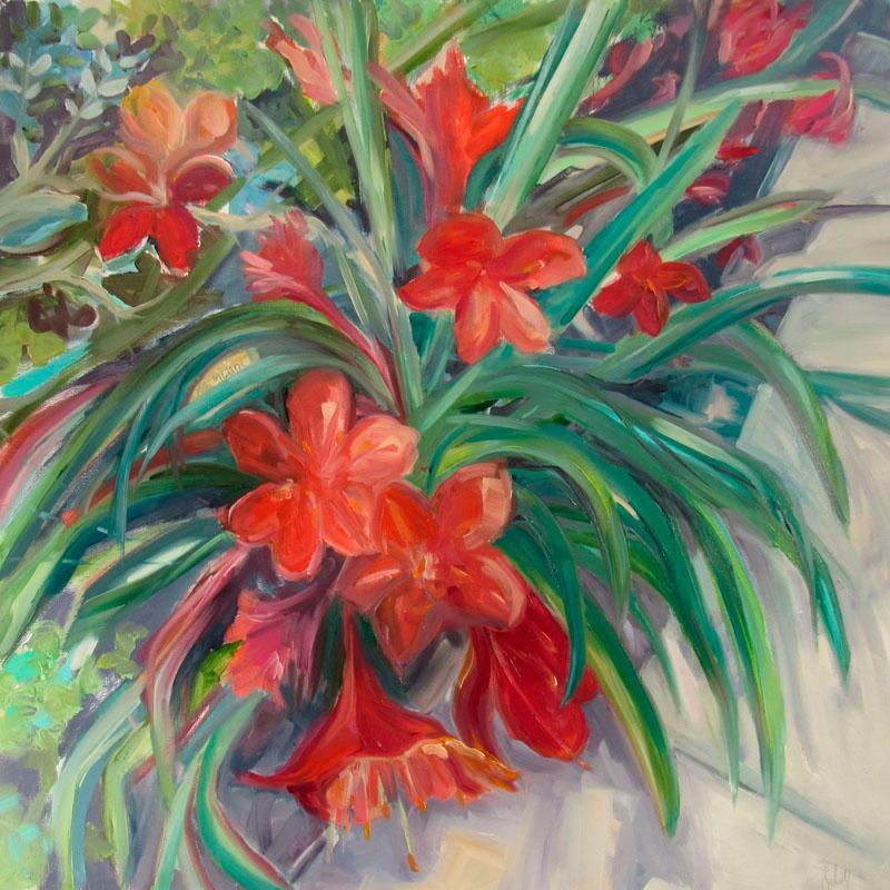 DEM203, Botanic Beauty 4