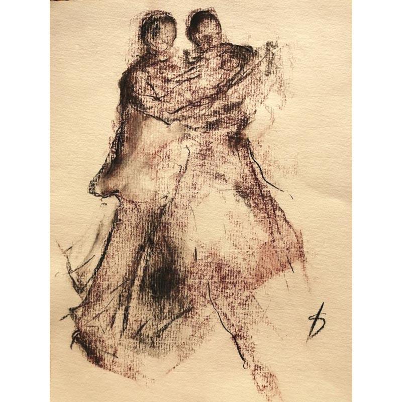 SUM083, Tango Feet
