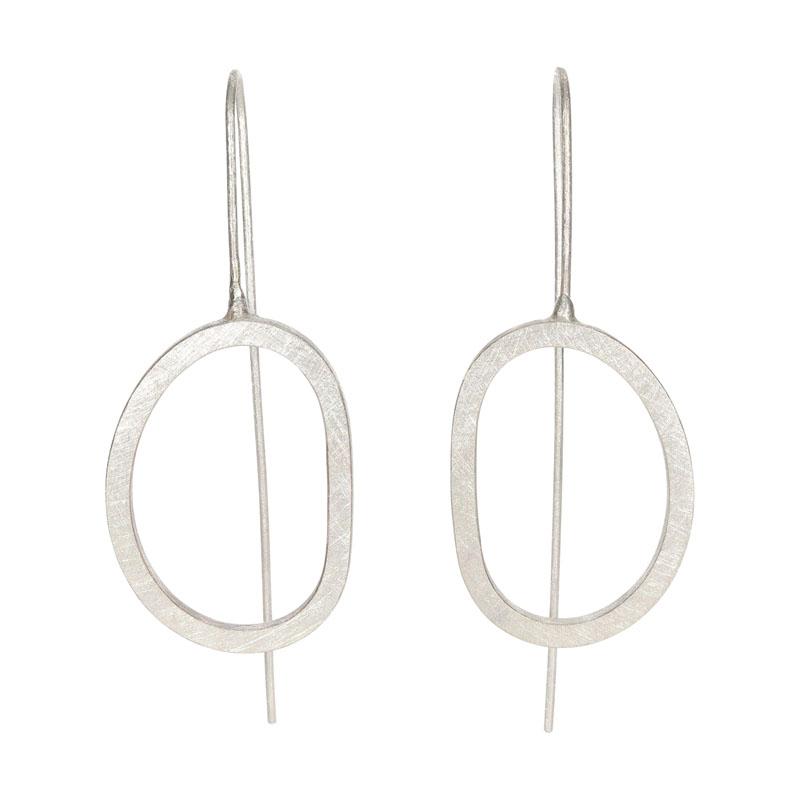 WES125, Pebble Earrings